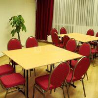 Bcp Meeting Room
