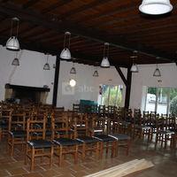 Salle palmera