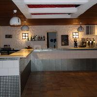 Salle margarita / bar