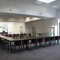 Salle de réunion 170 m²
