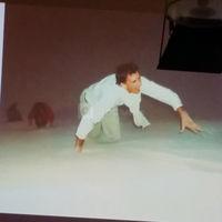 Vidéoprojection dans la salle
