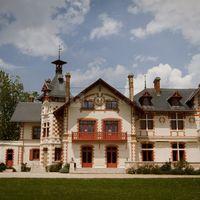 Le Cottage de la Trigalière
