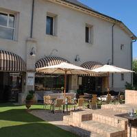 Terrasse - Vin d'honneur