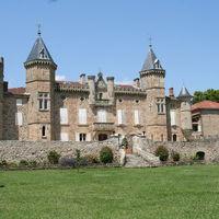 Chateau de crozat