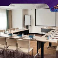 Salle de réunion Montpellier Séminaire Camargue