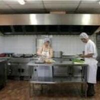 Notre cuisine professionnelle