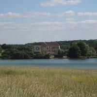 Abbaye de Fontmorigny