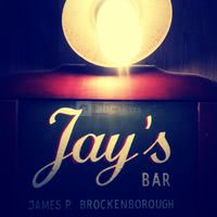 Jay's Bar - Loulou'friendly Diner