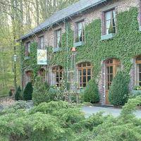 La Maison de l'Hermitiere