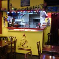 Salle restaurant et bar