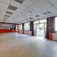 Salle Parc