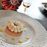 Dessert proposé par notre Chef