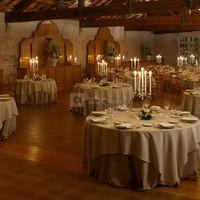 Salle de réception au Club de Rémy Martin