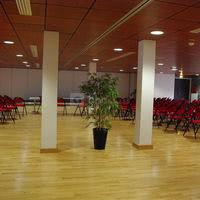 Salle de reception