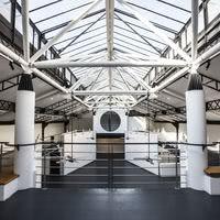 L'Atelier Basfroi