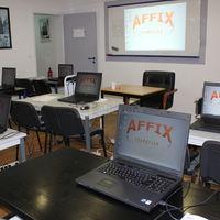 Affix Formation