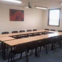 Salle de réunion ibs