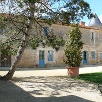 Cour du Pavillon