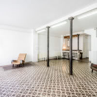 Galerie des 3 Bornes