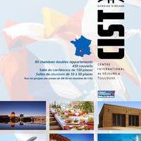Cis Toulouse Domaine d'Ariane