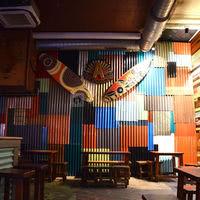 Café Oz Chatelet