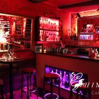 Le Chimere Café