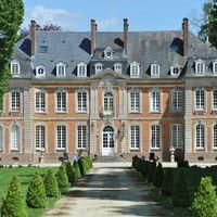 Facade Allée Chateau