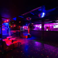 Location discothèque