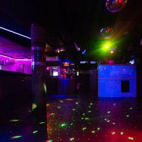 Location club salle rdc piste