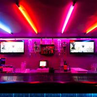 Location de salle salle rdc bar