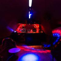 Salle sous-sol bar