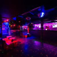 Location discothèque salle rdc piste