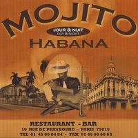 Mojito Habana
