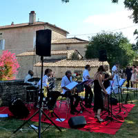 Ambiance musicale
