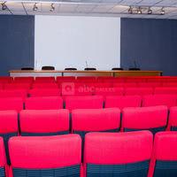 Auditorium - vue face