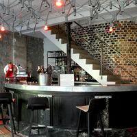 Bar accueil