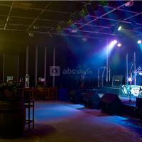 Salle concert et reception