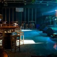 Salle de concert et reception