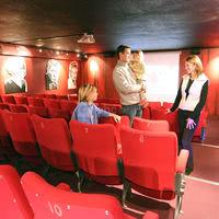 Espace cinéma