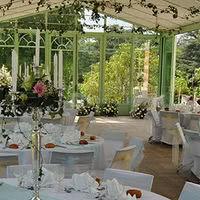 Orangerie de Grange Merlin