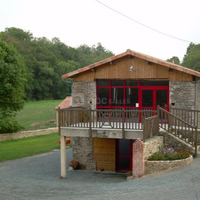 Le Moulin de Drapras