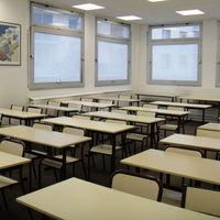 Classe - réunion - conférence