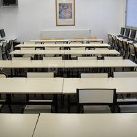 Informatique - réunion - classe