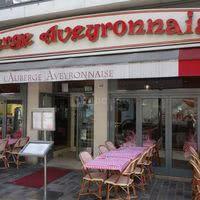 L'Auberge Aveyronnaise