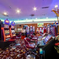 Casino de Bourbonne les Bains