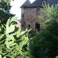 Château de Salelles