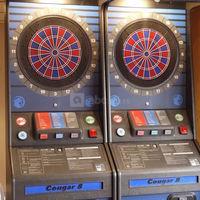 Jeux darts