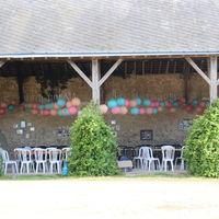 Salle de la Rissandière