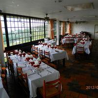 Domaine de la Barollière, salle du Restaurant Panoramique