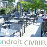 L'Endroit Restaurant et Bar
